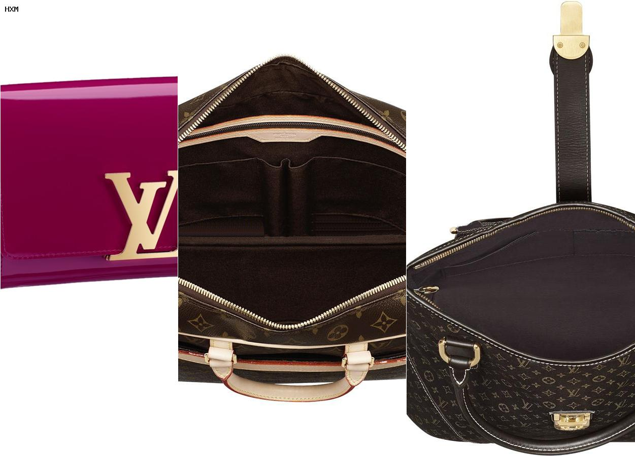 collection sac louis vuitton femme