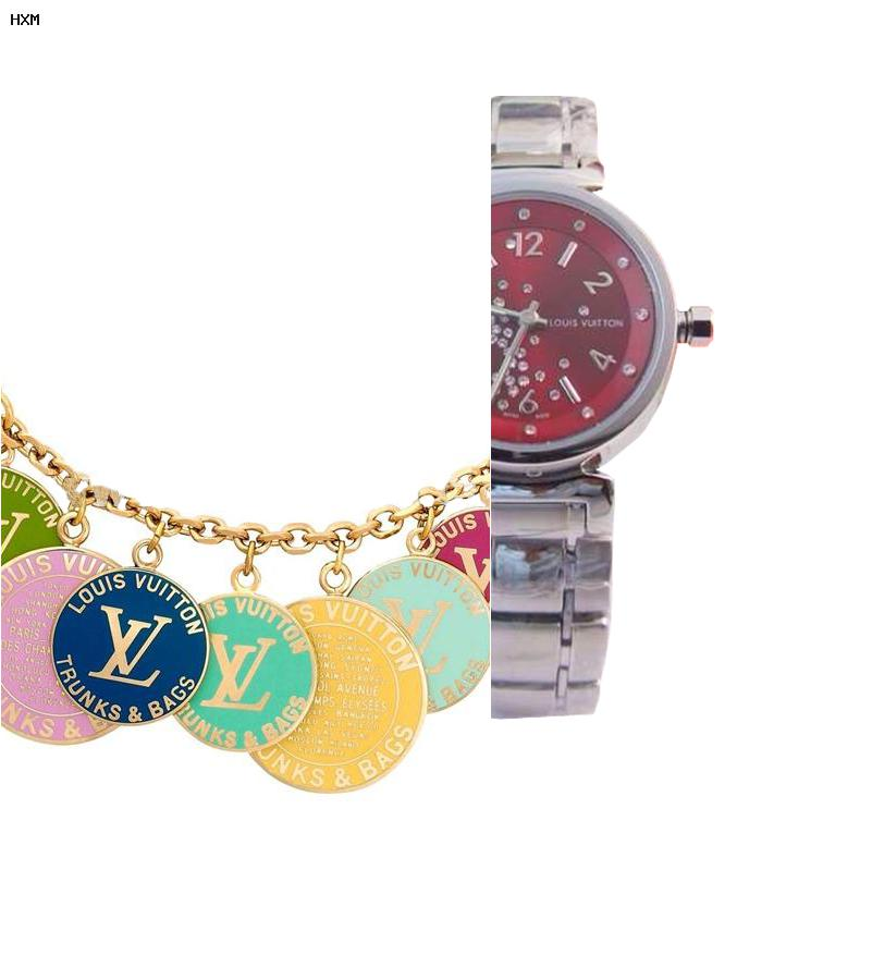 louis vuitton bijoux fantaisie